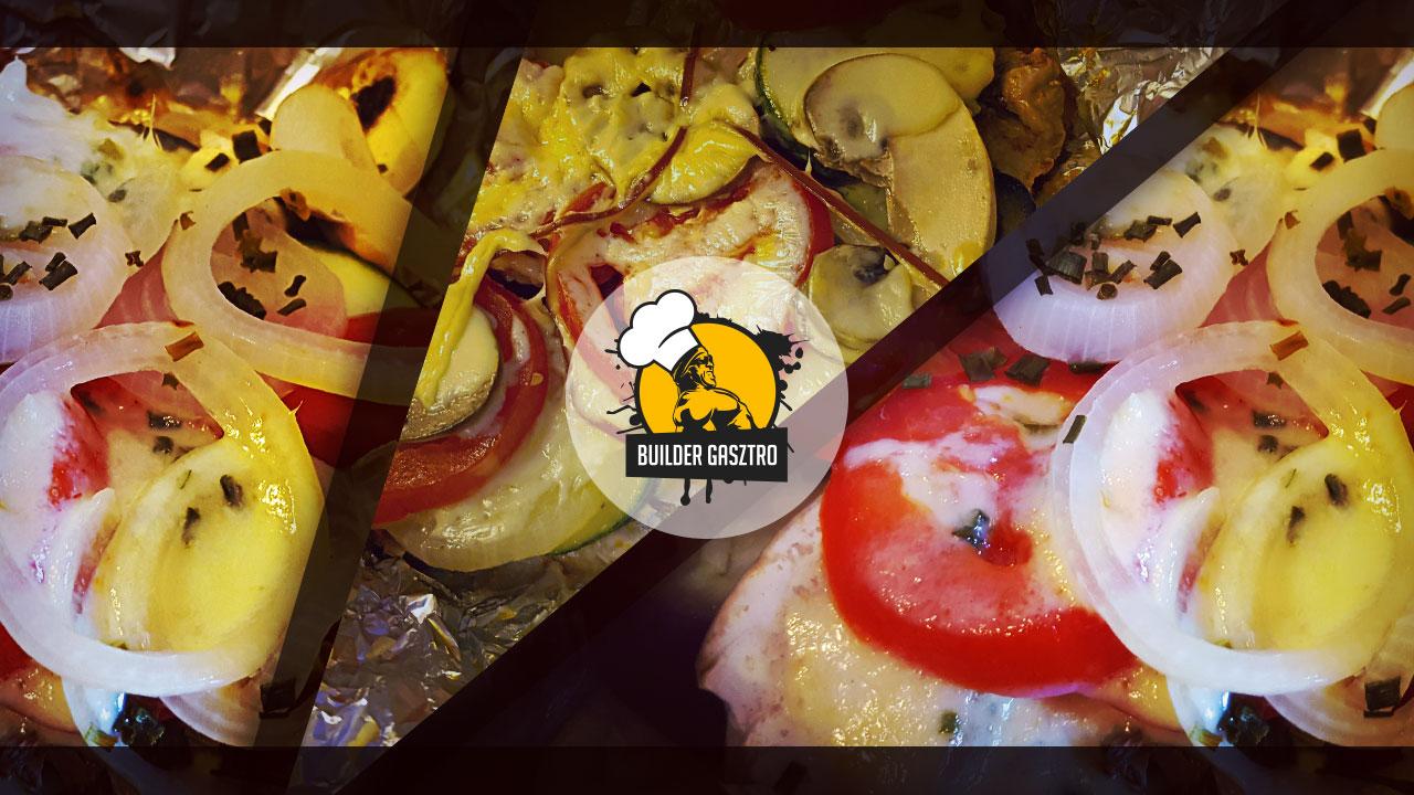 Ízletes-omlós diétás csirkemell variációk!